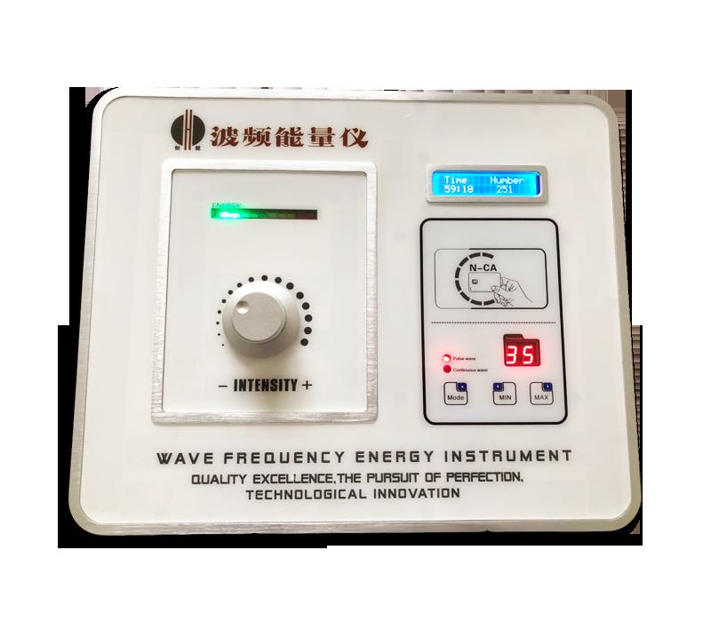 波频能量仪